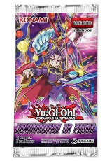 [PRÈ-VENDA] Yu-Gi-Oh! Dominadores da Fusão Booster