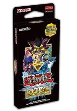 Yu-Gi-Oh! Movie Pack Edição Dourada