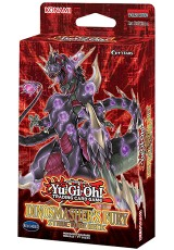 [PRÉ-VENDA] Yu-Gi-Oh! Structure Deck: Dinosmasher's Fury (Sem Caixa)