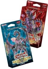 [PRÉ-VENDA] Yu-Gi-Oh! Structure Deck: Machine Reactor & Dinosmasher's Fury (Sem Caixa)