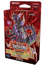 Yu-Gi-Oh! Deck Estrutural: Fúria do Dinosmagador