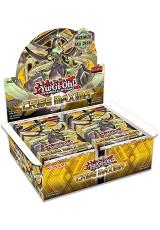 [PRÉ-VENDA] Yu-Gi-Oh! Crise Máxima Booster Box