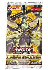 Yu-Gi-Oh! Crise Máxima Booster