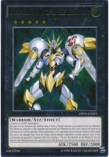 Number S39: Utopia the Lightning - OP04-EN001 - Ultimate Rare
