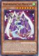 Performapal Sky Magician - MACR-EN001 - Rare