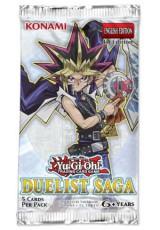 Yu-Gi-Oh! Saga dos Duelistas Mini Booster