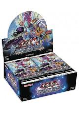 Yu-Gi-Oh! Pacote do Duelista: Guardiões Dimensionais Booster Box