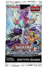 Yu-Gi-Oh! Pacote do Duelista: Guardiões Dimensionais Booster