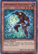 Chronomaly Mud Golem - NUMH-EN003 - Super Rare