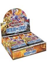 Yu-Gi-Oh! Batalha das Lendas –Vingança da Luz Booster Box