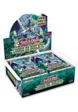 [PRÉ-VENDA] Yu-Gi-Oh! Código do Duelista Booster Box