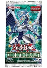 Yu-Gi-Oh! Código do Duelista Booster