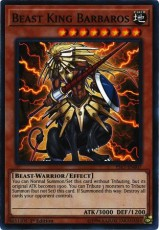 Beast King Barbaros - YS17-EN007 - Common