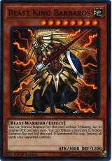 Beast King Barbaros - YS17-EN007 - Common
