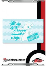Lapras Surf Playmat Oficial Pokémon Center