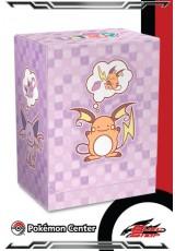 Ditto As... Deck Box Oficial Pokémon Center