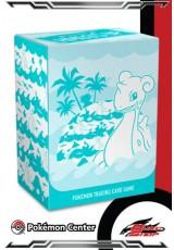 Lapras Surf Deck Box Oficial Pokémon Center