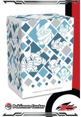 Just My Type (Water) Deck Box Oficial Pokémon Center
