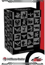 Legendary Pokémon Pattern Deck Box Oficial Pokémon Center