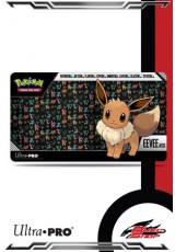 Playmat Oficial Ultra Pro - Eevee