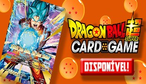 Dragon Ball Super CCG